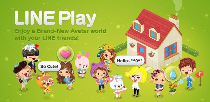 LINE PLAY raises over 400 million users