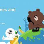 LINE Communication App: voice calls, send messages and fun!