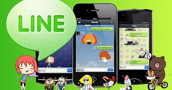 7 Tips and Tricks of Line Messenger App
