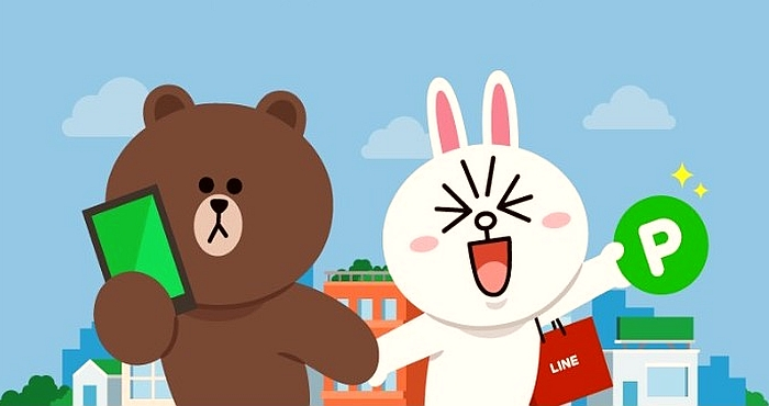Line Messenger v6.9.2 APK Available